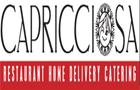 Λογότυπο του καταστήματος CAPRICCIOSA