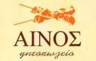 Λογότυπο του καταστήματος ΑΙΝΟΣ ΨΗΤΟΠΩΛΕΙΟ