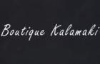 Λογότυπο του καταστήματος BOUTIQUE KALAMAKI ΜΑΡΟΥΣΙ