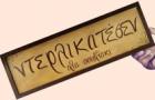 Λογότυπο του καταστήματος ΝΤΕΡΛΙΚΑΤΕΣΕΝ ΟΛΑ ΣΟΥΒΛΑΚΙ