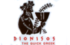 DIONYSOS THE QUICK GREEK
