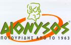 Λογότυπο του καταστήματος ΔΙΟΝΥΣΟΣ