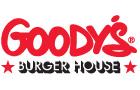 Λογότυπο του καταστήματος GOODY`S BURGER HOUSE