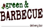 Λογότυπο του καταστήματος GREEN AND BARBECUE