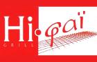Λογότυπο του καταστήματος HI ΦΑΪ GRILL (hifai grill)