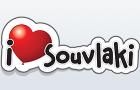 Λογότυπο του καταστήματος I LOVE SOUVLAKI ΠΑΛΛΗΝΗ