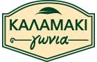 Λογότυπο του καταστήματος ΚΑΛΑΜΑΚΙ ΓΩΝΙΑ