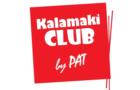 Λογότυπο του καταστήματος KALAMAKI CLUB by PAT