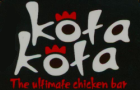 KOTA KOTA - THE ULTIMATE CHICKEN BAR