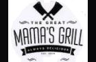 Λογότυπο του καταστήματος MAMAS GRILL