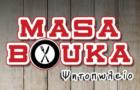 Λογότυπο του καταστήματος MASABOUKA ΨΗΤΟΠΩΛΕΙΟ