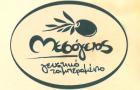 Λογότυπο του καταστήματος ΜΕΣΟΓΕΙΟΣ ΓΕΥΣΤΙΚΟ ΤΑΠΕΡΑΜΕΝΤΟ