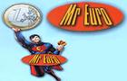 Λογότυπο του καταστήματος MR EURO