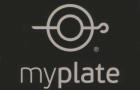 Λογότυπο του καταστήματος MY PLATE
