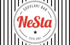 Λογότυπο του καταστήματος NESTA (ΠΕΡΙΣΤΕΡΙ)