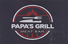 Λογότυπο του καταστήματος PAPAS GRILL MEAT BAR