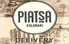 Λογότυπο του καταστήματος PIATSA KOLONAKI