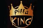 Λογότυπο του καταστήματος PITTA KING ΒΑΣΙΛΙΚΗ ΑΠΟΛΑΥΣΗ ΣΤΑ ΚΑΡΒΟΥΝΑ