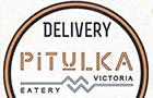 Λογότυπο του καταστήματος PITULKA VICTORIA EATERY
