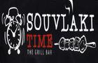 Λογότυπο του καταστήματος SOUVLAKI TIME THE GRILL BAR