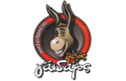 Λογότυπο του καταστήματος ΤΡΕΛΟΣ ΓΑΪΔΑΡΟΣ ΔΑΦΝΗ