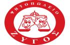 Λογότυπο του καταστήματος ΨΗΤΟΠΩΛΕΙΟ ΖΥΓΟΣ