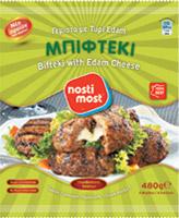 Συσκευασία Μπιφτέκι Nosti Most