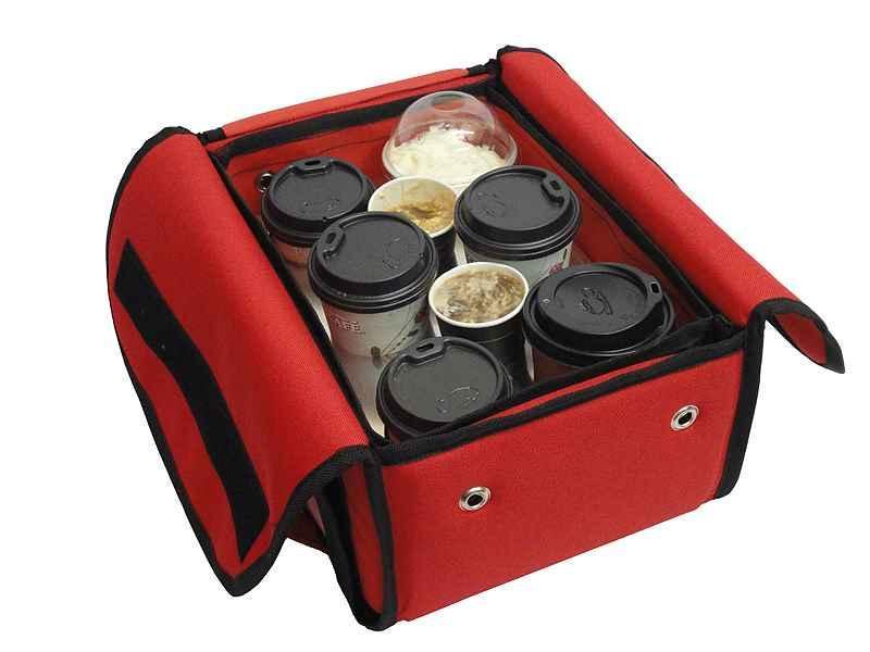 Κουτί για Καφέδες Star Delivery