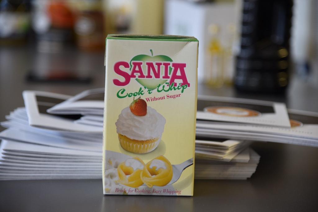 Κρέμα Γάλακτος - Στρουγκάτο