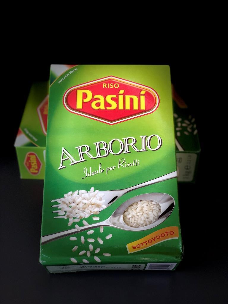 Ρύζι Arborio - Στρουγκάτο