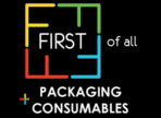 FIRST OF ALL - PACKAGING + CONSUMABLES