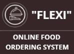 FLEXI - ONLINE FOOD ORDERING SYSTEM