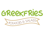 GREEKFRIES POTATOES & SALADS