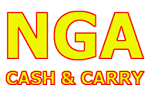 NGA CASH AND CARRY