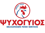 ΨΥΧΟΓΥΙΟΣ DELICATESSEN FOOD SERVICES