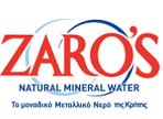 ΒΟΤΟΜΟΣ Α.Ε. - ZAROS
